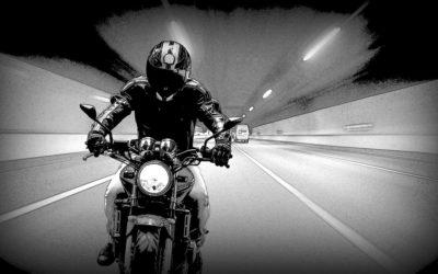 Ma passion pour la moto